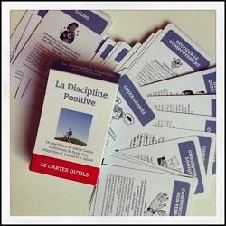 Discipline Positive Cartes