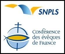 Logo Service National de la Pastorale Liturgique et Sacramentelle