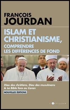 Livre de François Jourdan
